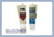 Silicones Talvegue